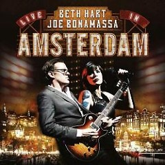 Live In Amsterdam (CD1)