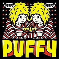 PUFFY AMIYUMI×PUFFY Cd1 - Puffy