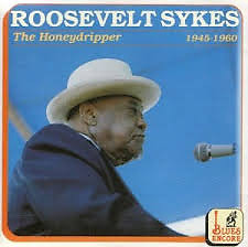 The Honeydripper: 1945 - 1960 (compilation) (CD2) - Roosevelt Sykes
