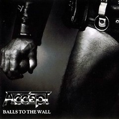 Balls To The Wall  Staying A Life (CD2) - Accept