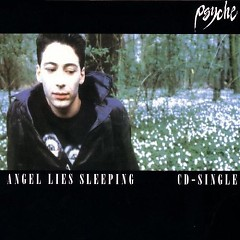 Angel Lies Sleeping - EP - Psyche