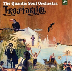 Tropidelico - The Quantic Soul Orchestra