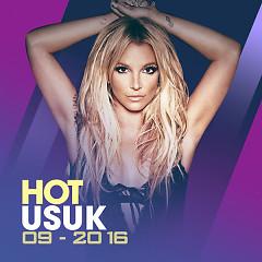 Nhạc Hot US-UK Tháng 9/2016 - Various Artists