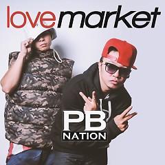 Chợ Tình (Single)