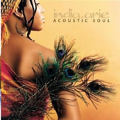 Acoustic Soul (Special Edition) (CD1) - India.Arie