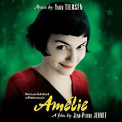 Amelia OST (Le Fabuleux Destin D'Amélie Poulain)