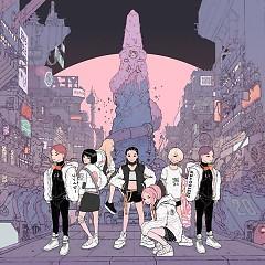 My Revolution / Kon'ya wa Boogie · Back - FEMM