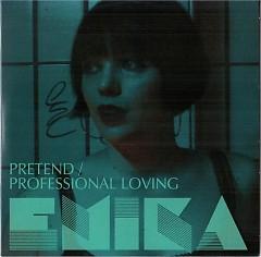 Pretend ~ Professional Loving - Emika