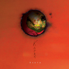 Asura (Mini Album) - K.AFKA