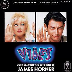 Vibes (Score)  - James Horner