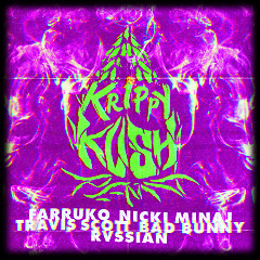 Krippy Kush (Travis Scott Remix) (Single)
