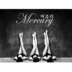 Don't Stop - Mercury