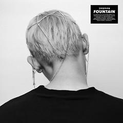 Fountain (EP) - JooYoung