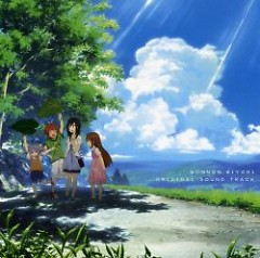 Non Non Biyori Original Soundtrack CD1