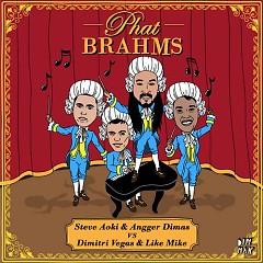 Phat Brahm [Remixes] - EP
