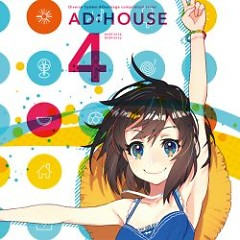 AD:HOUSE 4 CD2