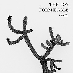 Cholla - EP - The Joy Formidable