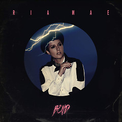 Bend (Single) - Ria Mae