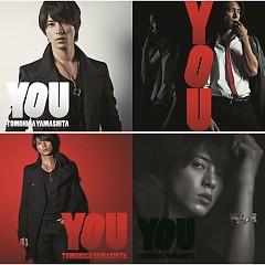 You - Yamashita Tomohisa