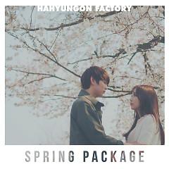 Spring Package (Mini Album) - Ha Hyun Gon Factory