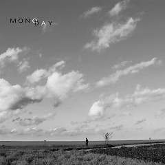 A Day Without You (Single) - MONODAY
