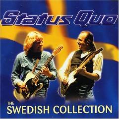 The Swedish Collection (CD3) - Status Quo