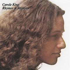 Rhymes & Reasons - Carole King
