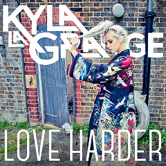 Love Harder (Single)