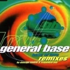 Base Of Love Remixes - General Base