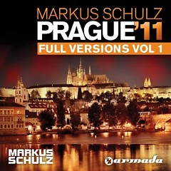 Prague '11 – Full Versions, Vol. 1 (2011)  - Markus Schulz