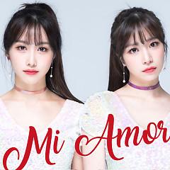 Mi Amor (EP)