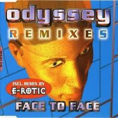 Face To Face (Remixes)
