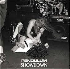 Showdown (Single) - Pendulum