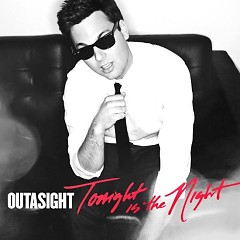 Tonight Is The Night (Single)