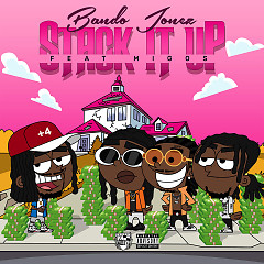 Stack It Up (Single)
