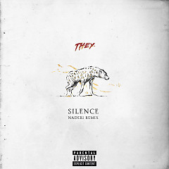 Silence (Naderi Remix) (Single) - THEY.