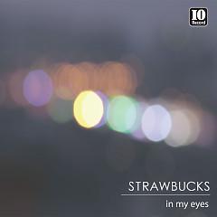 Gamahdo Eyes - Strawbucks