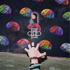 She She (Mini Album) - Remains