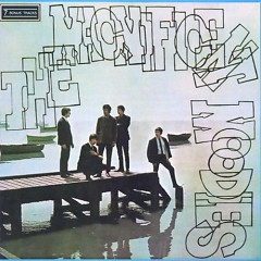 The Magnificent Moodies (CD1) - Moody Blues