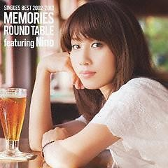 SINGLES BEST 2002-2012 MEMORIES  - Round Table featuring Nino
