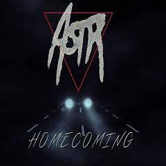 Homecoming - EP