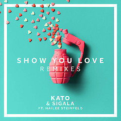 Show You Love (Thomas Gold Remix) (Single)