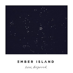 Love Deserved (Single)