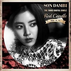 Red Candle - Son Dam Bi