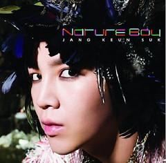 Nature Boy [Japanese] - Jang Geun Seuk