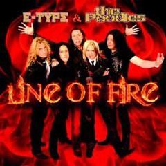 Line Of Fire - E-Type