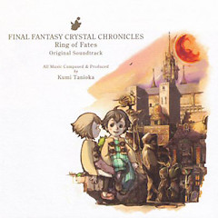 Final Fantasy Crystal Chronicles Ring of Fates  OST (part 3) - Kumi Tanioka