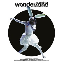 Songs From Wonder.land - Damon Albarn