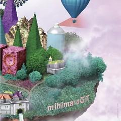 Promise - Mihimaru GT