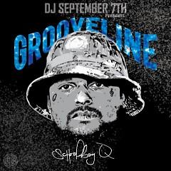 GrooveLine (CD1)